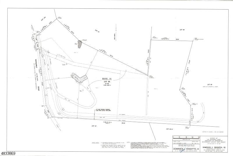 Land for Sale at Independence Township, New Jersey 08757 United States
