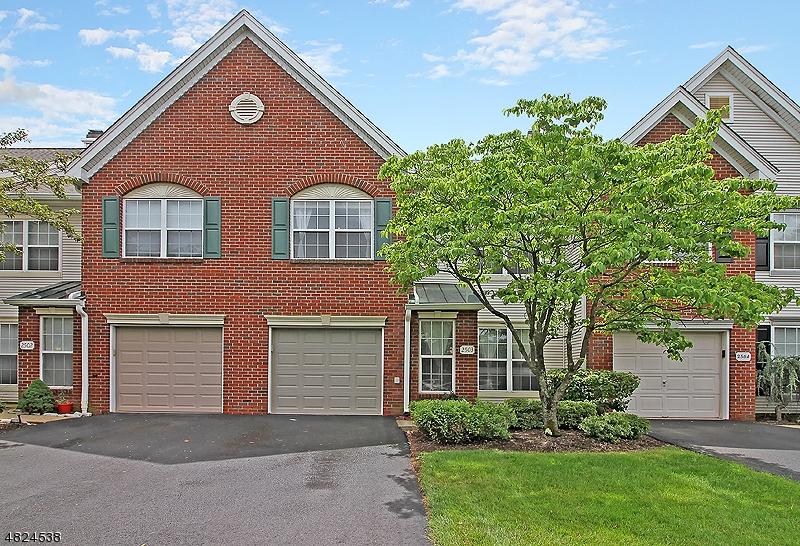 Property pour l Vente à 2503 JOHNSON Circle Bridgewater, New Jersey 08807 États-Unis