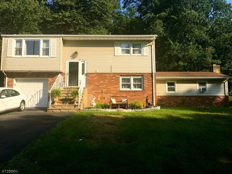 Single Family Home for Rent at 22 BRADY Road Jefferson Township, New Jersey 07849 United States