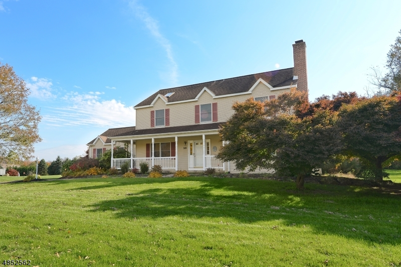 Single Family Home for Sale at 318 GREENS RIDGE Road Greenwich, New Jersey 08886 United States