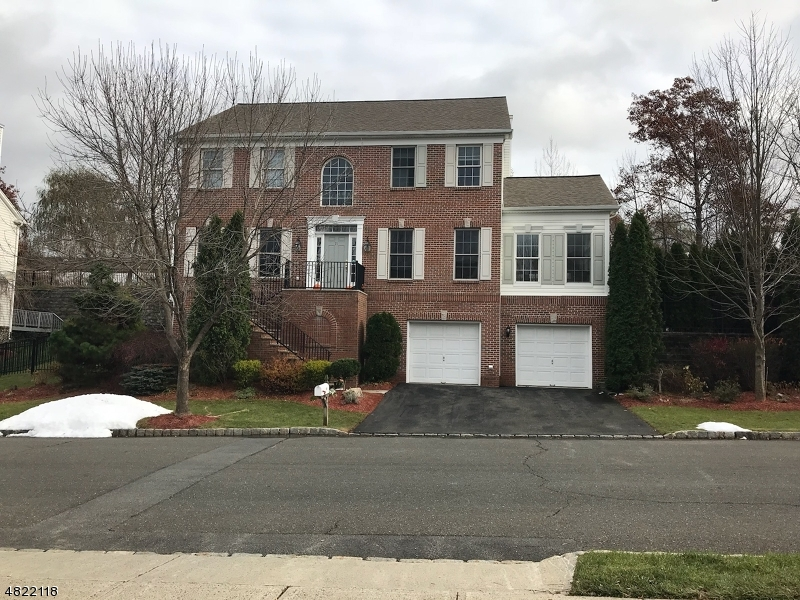 Single Family Home for Sale at 71 INDEPENDENCE Trail Totowa, New Jersey 07512 United States