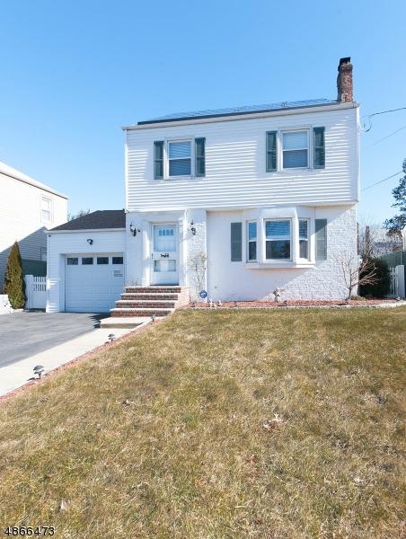 Property для того Продажа на 501 WHITEWOOD Road Union, Нью-Джерси 07083 Соединенные Штаты
