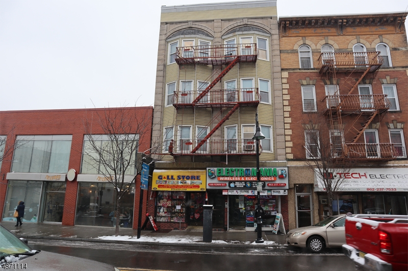 Commercial / Office for Sale at 188 FERRY ST 188 FERRY ST Newark, New Jersey 07105 United States