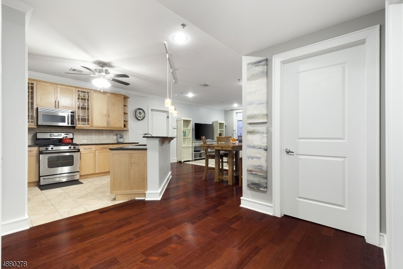Condo / Townhouse for Sale at Hoboken, New Jersey 07030 United States