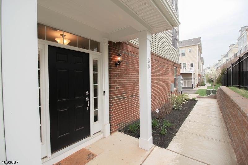 Condominium for Sale at 38 Marshall Ln Wood Ridge, New Jersey 07075 United States