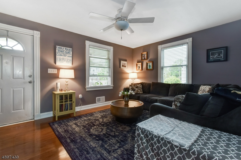 Single Family Home for Sale at Garwood, New Jersey 07027 United States