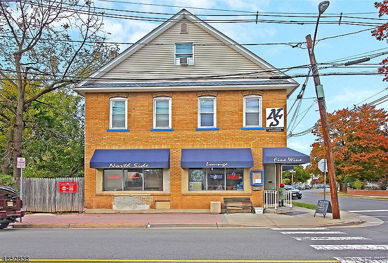 Commercial للـ Sale في Manville, New Jersey 08835 United States