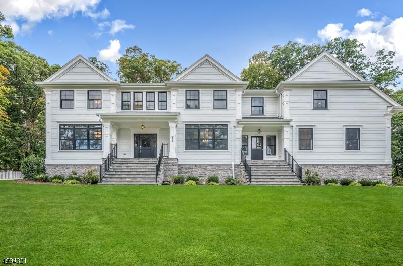 Single Family Homes för Försäljning vid Chatham, New Jersey 07928 Förenta staterna