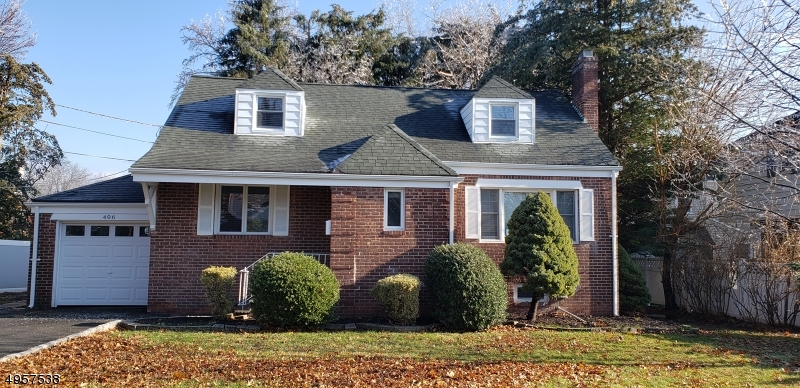 Single Family Homes for Sale at River Edge, New Jersey 07661 United States