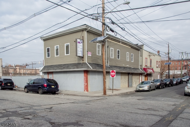 Commerciale per Vendita alle ore Paterson, New Jersey 07501 Stati Uniti