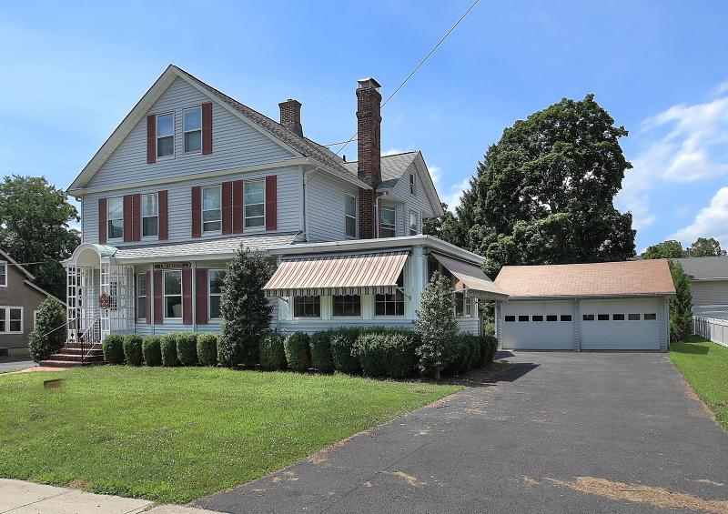 Single Family Homes per Vendita alle ore Far Hills, New Jersey 07931 Stati Uniti