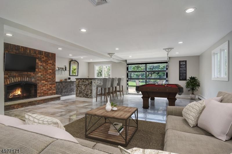 Single Family Homes için Satış at North Caldwell, New Jersey 07006 Amerika Birleşik Devletleri