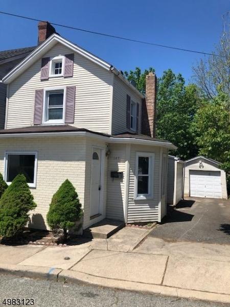 147 LIBERTY Street  Hackettstown, Nova Jersey 07840 Estados Unidos