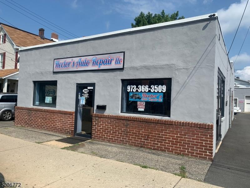 Commercieel voor Verkoop op Dover Township, New Jersey 07801 Verenigde Staten