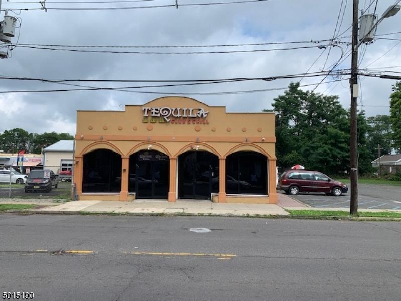 Comercial para Venda às Plainfield, Nova Jersey 07060 Estados Unidos