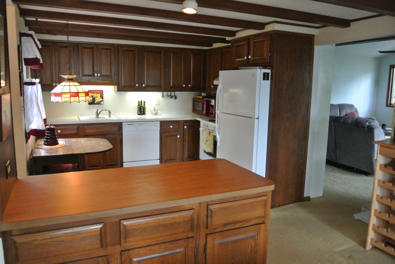 Additional photo for property listing at 154 Lake End Road  Newfoundland, New Jersey 07435 United States