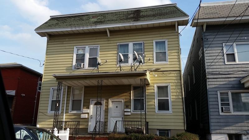 Многосемейный дом для того Продажа на Address Not Available Kearny, 07032 Соединенные Штаты