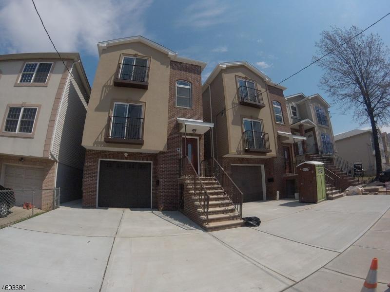 Multi-Family Home for Sale at 606 Magnolia Avenue Elizabeth, New Jersey 07206 United States