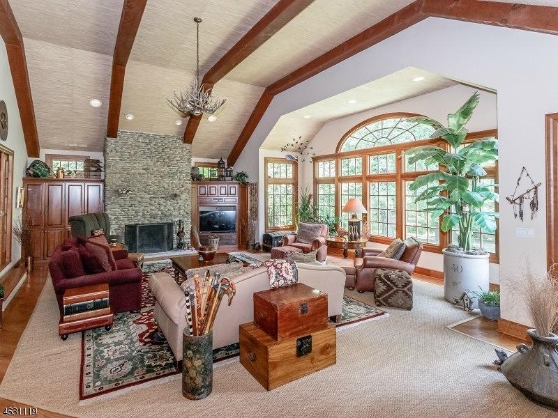 Частный односемейный дом для того Продажа на 120 Shawnee Path Millington, 07946 Соединенные Штаты