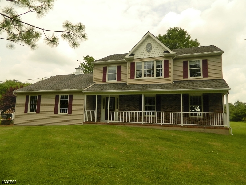 Additional photo for property listing at 25 Locktown Road  Frenchtown, Нью-Джерси 08825 Соединенные Штаты