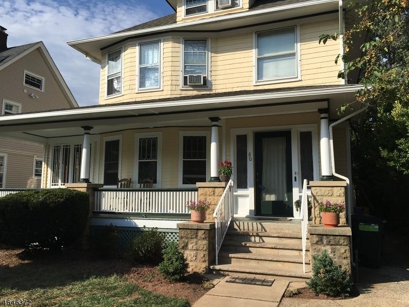 Additional photo for property listing at 80 W Cliff Street  Somerville, Нью-Джерси 08876 Соединенные Штаты