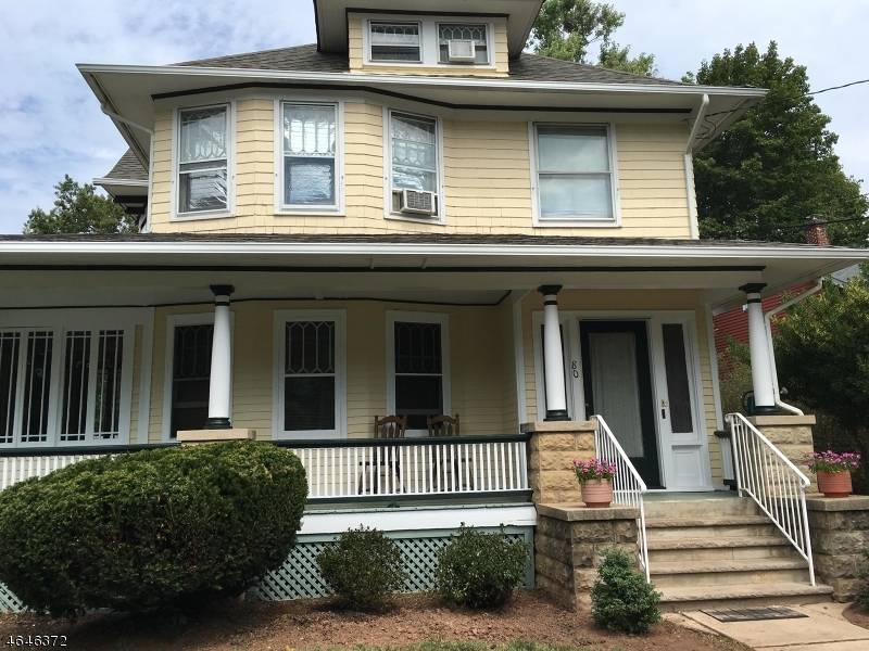 Single Family Home for Rent at 80 W Cliff Street Somerville, 08876 United States