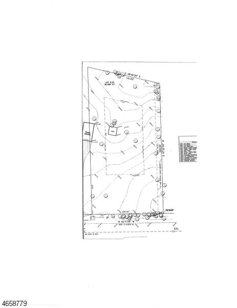 Земля для того Продажа на 1801 Lake Avenue Scotch Plains, Нью-Джерси 07076 Соединенные Штаты