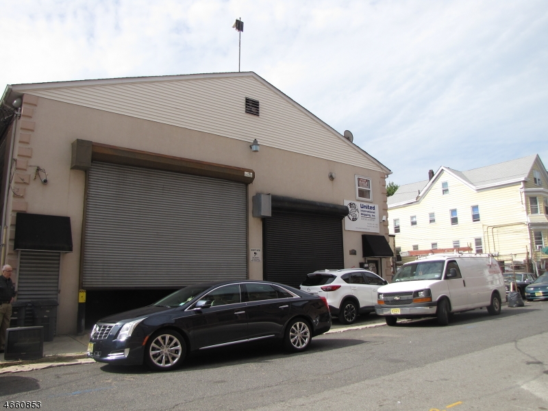 Commercial for Sale at 46-48 CAMDEN Street Paterson, 07503 United States