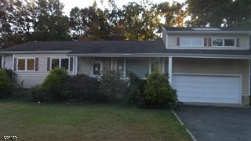 Single Family Home for Sale at 6 Sylvan Road Fairfield, 07004 United States