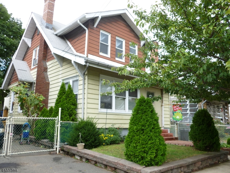 Single Family Home for Rent at 81 Bell Street Belleville, 07109 United States
