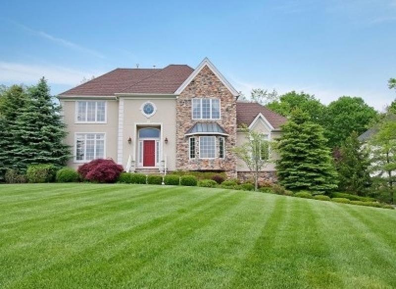 独户住宅 为 出租 在 10 Peach Tree Lane Warren, 新泽西州 07059 美国