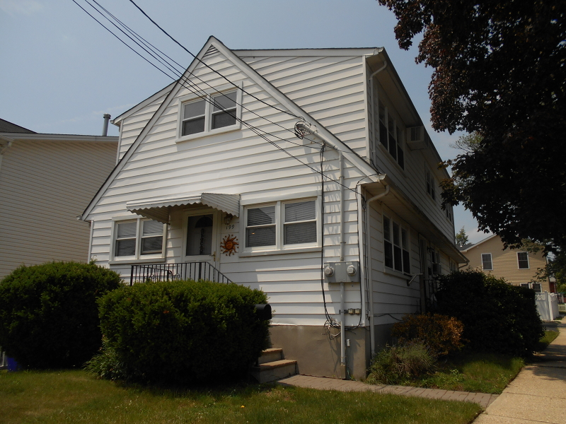 Single Family Home for Rent at 199 Lafayette Avenue Lyndhurst, New Jersey 07071 United States