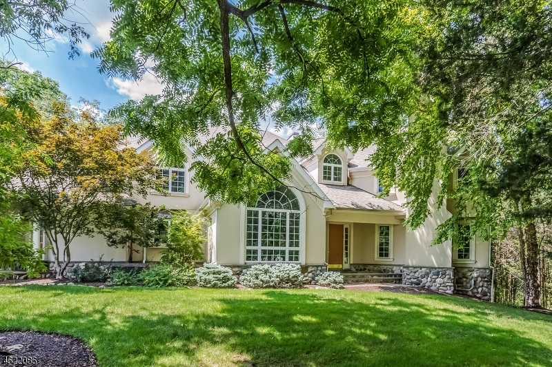 Single Family Home for Sale at 6 High Ridge Court Readington, 08889 United States