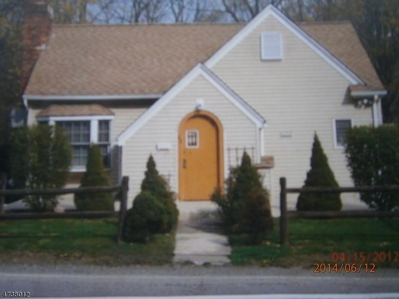 独户住宅 为 出租 在 40 Ringwood Avenue 令伍特, 新泽西州 07456 美国