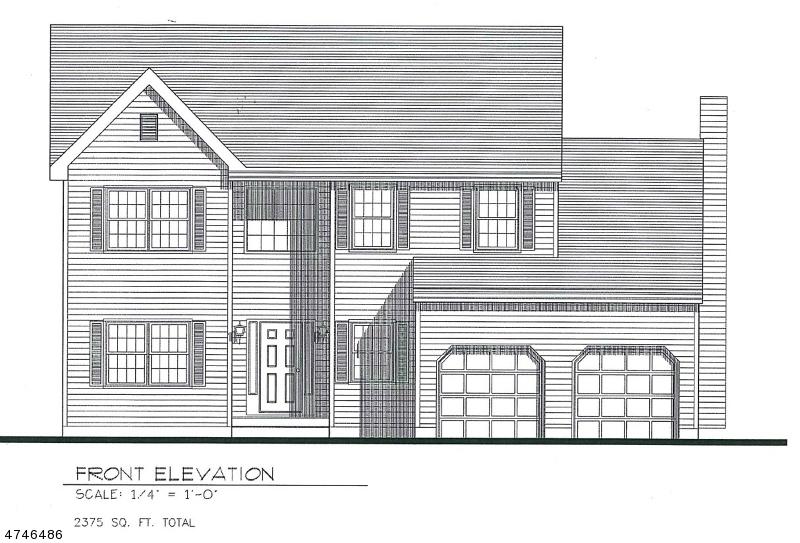 Частный односемейный дом для того Продажа на 6 Niemczyk Court 6 Niemczyk Court South Plainfield, Нью-Джерси 07080 Соединенные Штаты