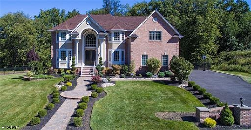 Single Family Home for Sale at 21 Hayduk Drive Edison, New Jersey 08820 United States