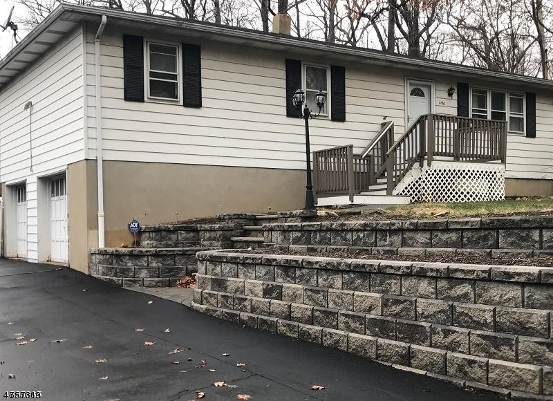Casa Unifamiliar por un Alquiler en 490 490 River Styx Road Hopatcong, Nueva Jersey 07843 Estados Unidos