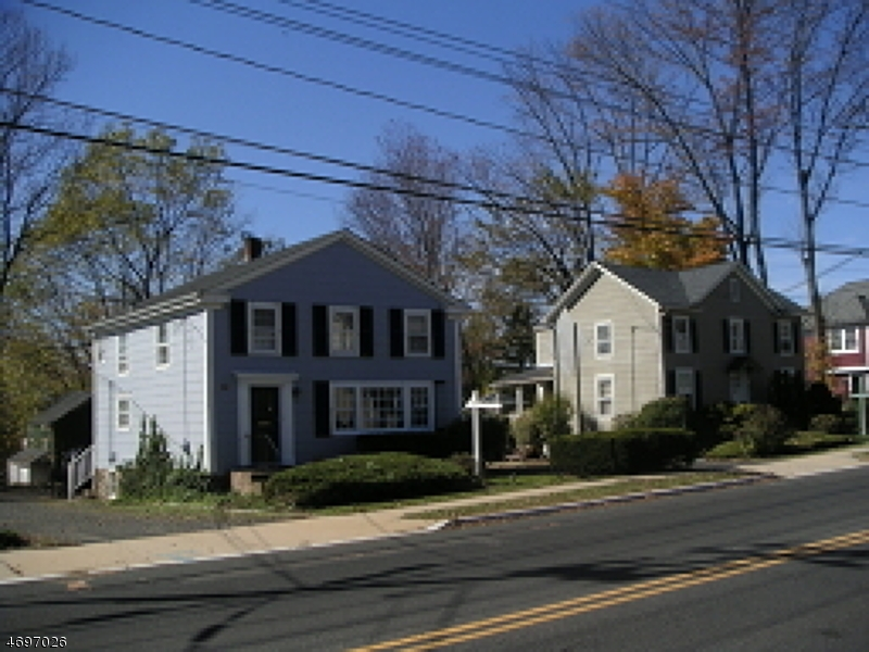 Коммерческий для того Продажа на 255-261 Route 202/206 Bedminster, Нью-Джерси 07921 Соединенные Штаты