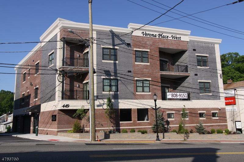 Maison unifamiliale pour l à louer à 435 Bloomfield Avenue Verona, New Jersey 07044 États-Unis