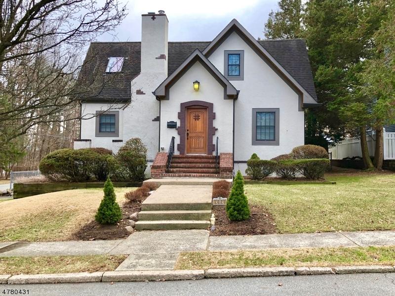 一戸建て のために 売買 アット 315 Sherman Street 315 Sherman Street Boonton, ニュージャージー 07005 アメリカ合衆国
