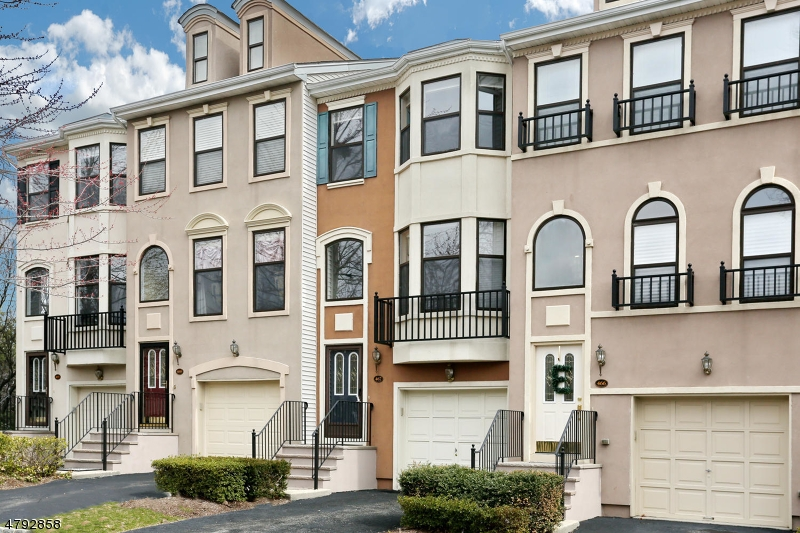 Condo / Townhouse for Sale at Address Not Available Nutley, New Jersey 07110 United States