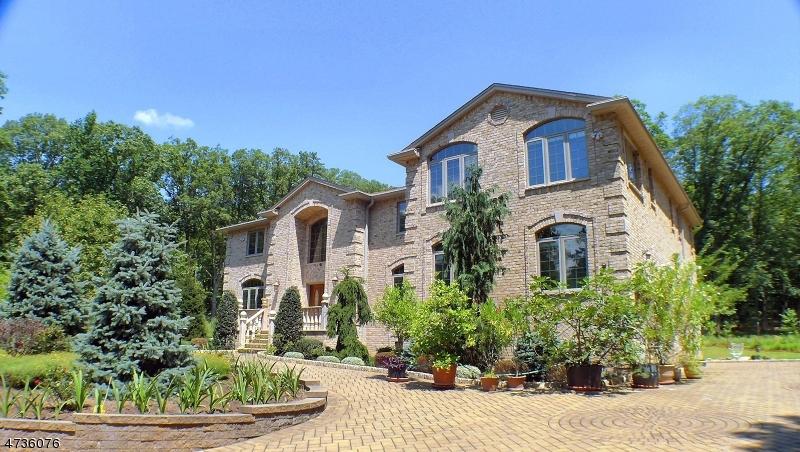 一戸建て のために 売買 アット 49 BIRCH RIDGE Road Hardwick, ニュージャージー 07825 アメリカ合衆国
