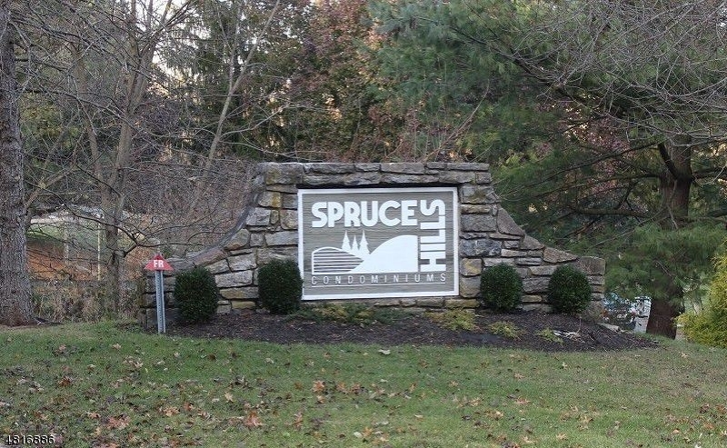 Condo / Townhouse for Rent at 409 Spruce Hills Drive Glen Gardner, New Jersey 08826 United States