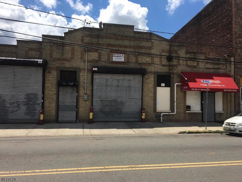 商用 為 出售 在 55 E KINNEY Street Newark, 新澤西州 07102 美國