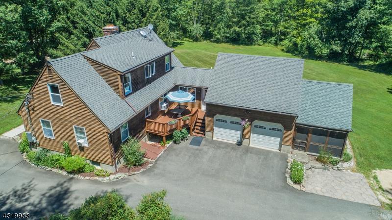 Μονοκατοικία για την Πώληση στο 965 MIDDLEVILLE Road Stillwater, Νιου Τζερσεϋ 07860 Ηνωμενεσ Πολιτειεσ