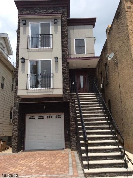 Vivienda multifamiliar por un Venta en 31 SPENCER Street Elizabeth, Nueva Jersey 07202 Estados Unidos