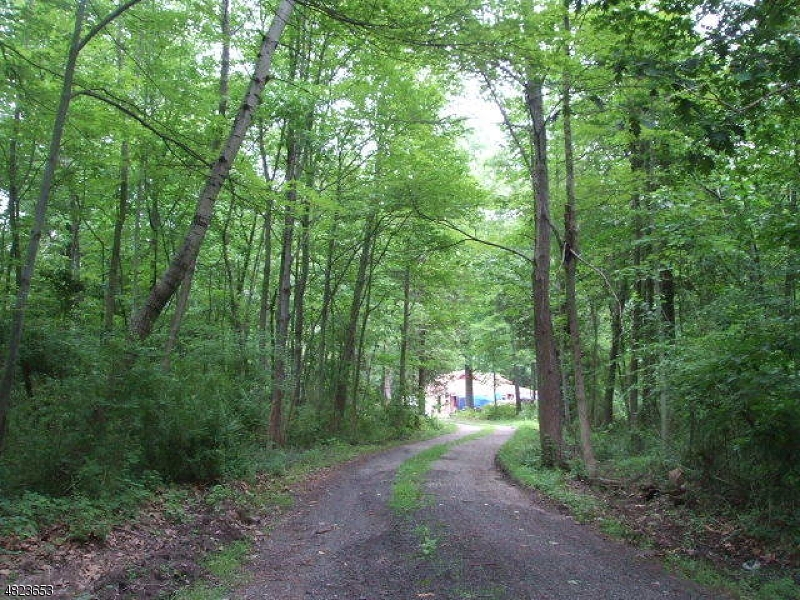 Land for Sale at 601 FOX FARM Road Asbury, New Jersey 08802 United States