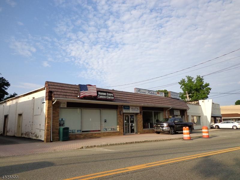 상업용 용 매매 에 86 MAIN Street Bloomingdale, 뉴저지 07403 미국