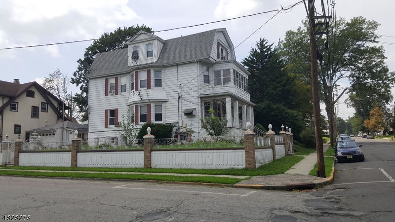 Multi-Family Home for Sale at 82 STUYVESANT Avenue Kearny, New Jersey 07032 United States