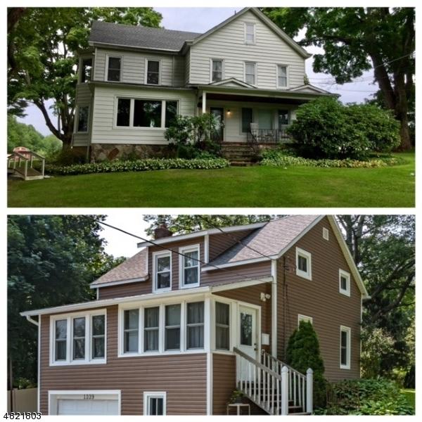 단독 가정 주택 용 매매 에 1343 MACOPIN Road West Milford, 뉴저지 07480 미국